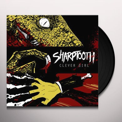 Sharptooth CLEVER GIRL Vinyl Record