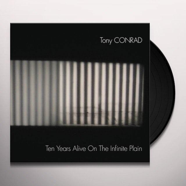 Tony Conrad