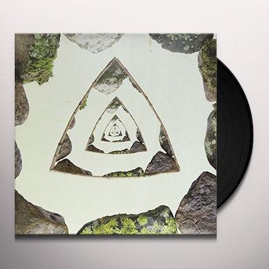 Wa Wu We 001 Vinyl Record