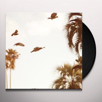 Motohiko Hamase INTAGLIO Vinyl Record