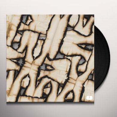 BORUSIADE THEIR SPECTERS Vinyl Record