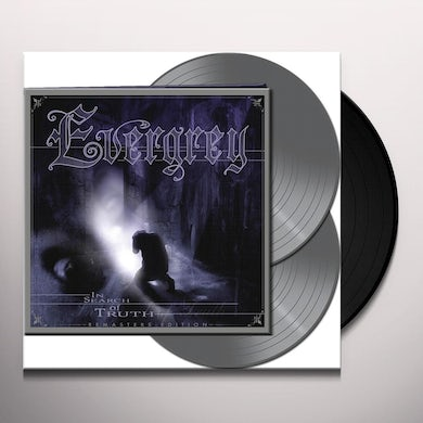 In Search Of Truth Vinyl Record