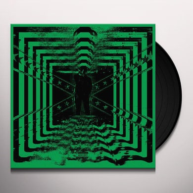 Denzel Curry 32 Zel (LP) Vinyl Record
