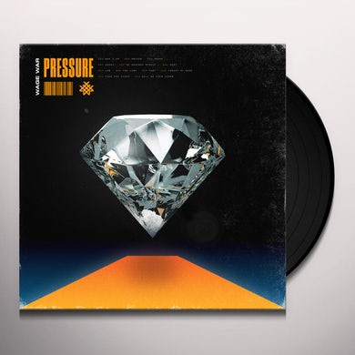 Wage War PRESSURE Vinyl Record
