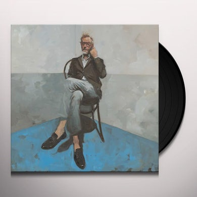 Serpentine Prison (LP) Vinyl Record