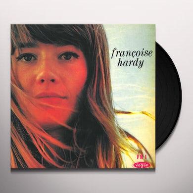 Françoise Hardy LE PREMIER BONHEUR DU JOUR Vinyl Record