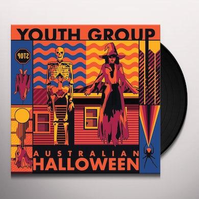 Youth Group AUSTRALIAN HALLOWEEN Vinyl Record