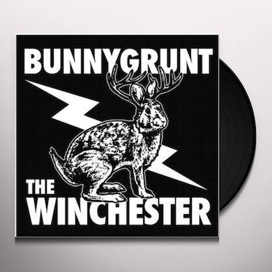 Bunnygrunt WORST OF BOTH WORLDS Vinyl Record