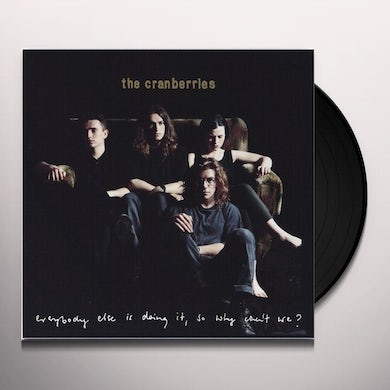 CAN'T YOU SEE (25TH ANNIVERSARY - REMASTERED) Vinyl Record