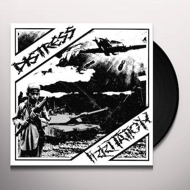 Distress / Irritation Vinyl Record