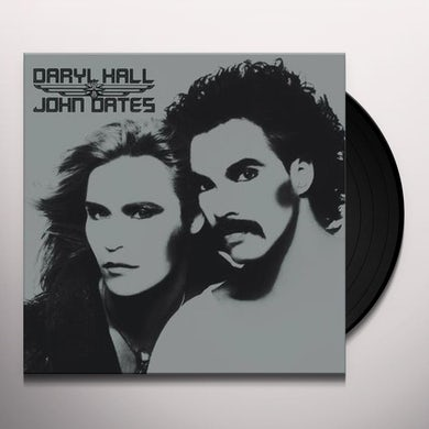 Hall & Oates DARYL HALL & JOHN OATES Vinyl Record