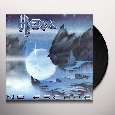 HEXX NO ESCAPE Vinyl Record
