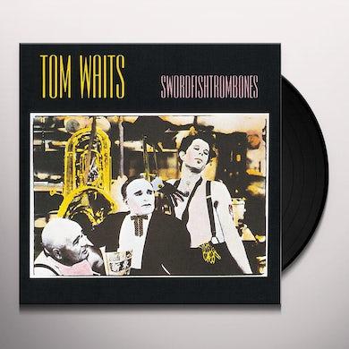 Tom Waits Swordfishtrombones (Vinyl Reissue) Vinyl Record