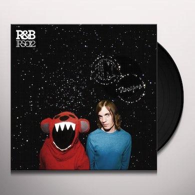Reaganometry & Butcher Bear R&B Vinyl Record