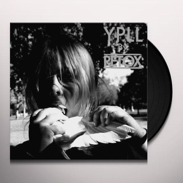 Retox YPLL Vinyl Record