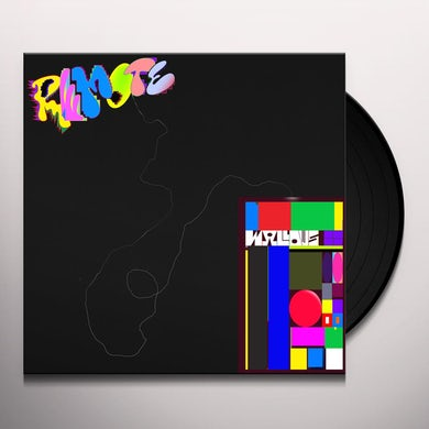 Wallows REMOTE Vinyl Record