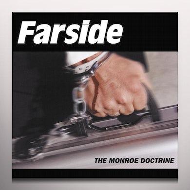 MONROE DOCTRINE Vinyl Record