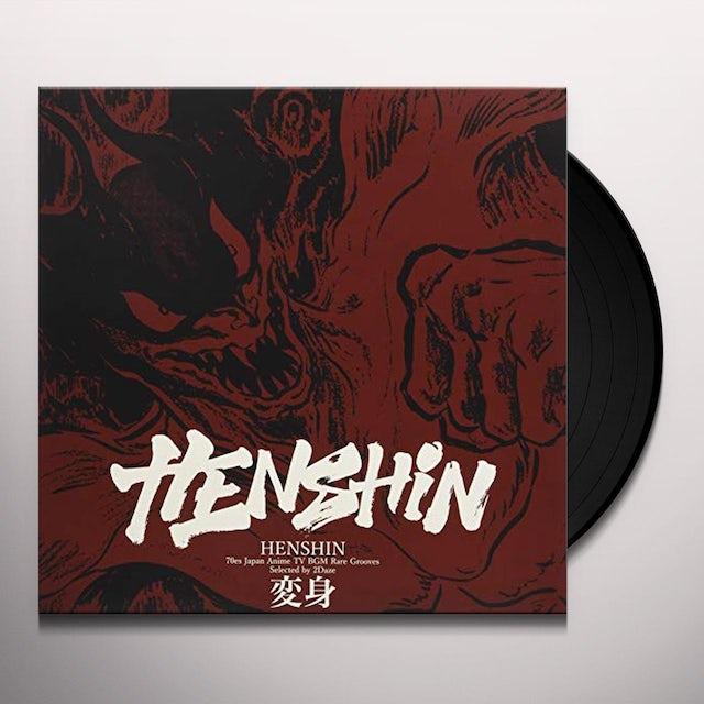 Henshin / O.S.T.