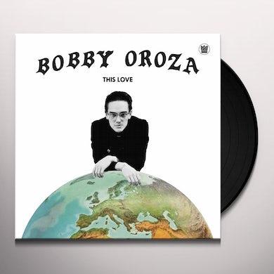 This Love Vinyl Record