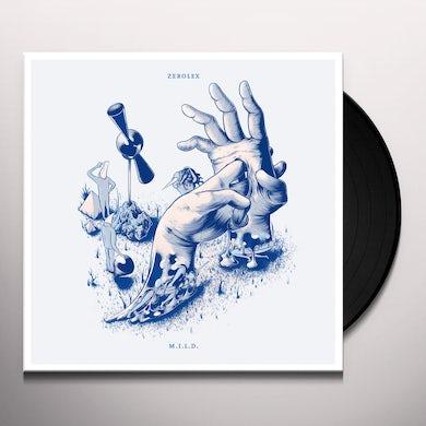 Zerolex M.I.L.D. Vinyl Record