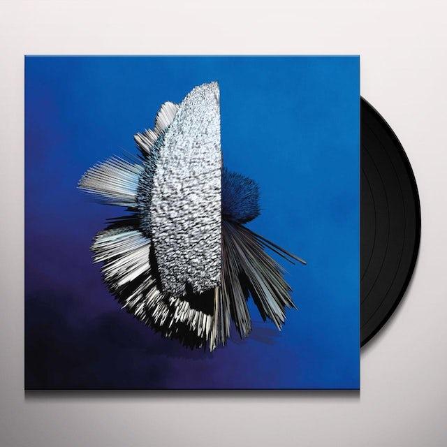 Andrea Balency VOLCANO Vinyl Record