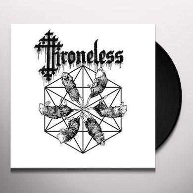 THRONELESS Vinyl Record
