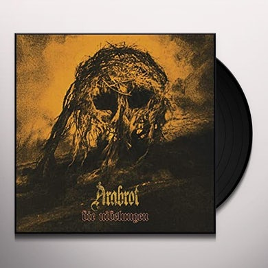 Arabrot (SPECIALE) DIE NIBELUNGEN Vinyl Record