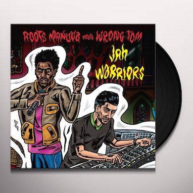 JAH WARRIORS Vinyl Record