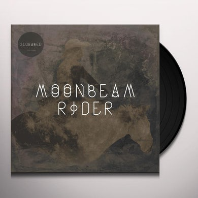 Slugabed MOONBEAM RIDER EP Vinyl Record