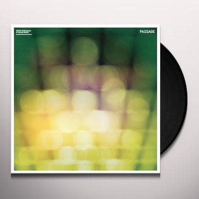 Ulrich Schnauss PASSAGE Vinyl Record