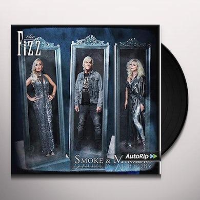 Fizz SMOKE & MIRRORS Vinyl Record
