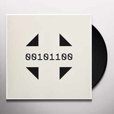 Alek Stark BLUESHIFTED PEOPLE Vinyl Record