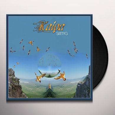 KAIPA SATTYG Vinyl Record