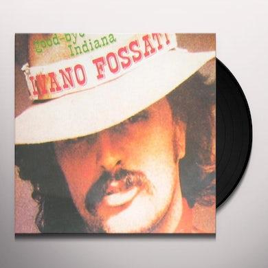 GOOD-BYE INDIANA Vinyl Record
