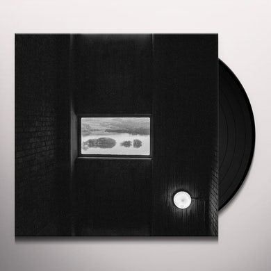 Emptyset MATERIAL Vinyl Record
