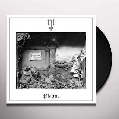 Mastiff  PLAGUE Vinyl Record