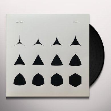 HYBR ID 1 Vinyl Record