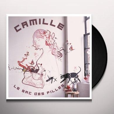 CAMILLE LE SAC DES FILLES Vinyl Record
