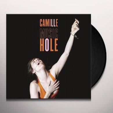 MUSIC HOLE (2LP/CD) Vinyl Record
