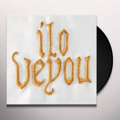 ILO VEYOU (2LP/CD) Vinyl Record