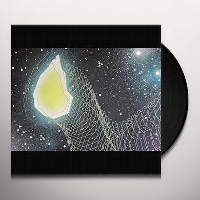 Jon Hester CONVERGE PT. 2 Vinyl Record