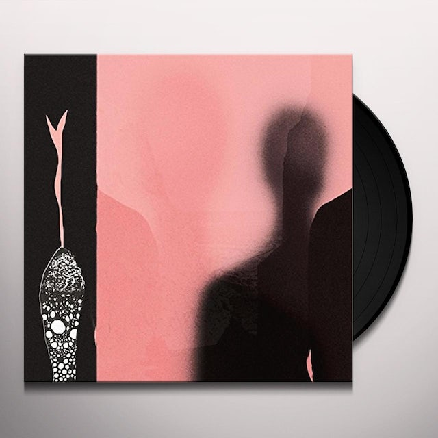 H. Hawkline IN THE PINK OF CONDITION Vinyl Record