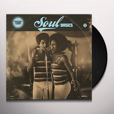 Rhythm & Soul Basics Vol 2: Soul / Various Vinyl Record