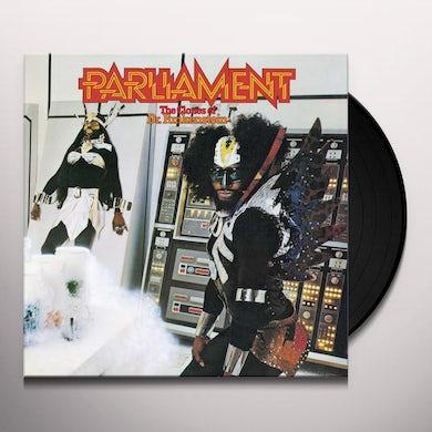 The Clones Of Dr. Funkenstein (LP) Vinyl Record