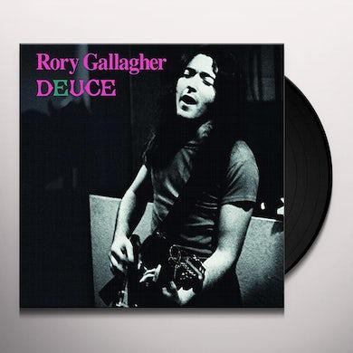 Rory Gallagher DEUCE Vinyl Record