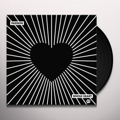 WHOLE HEART (2 LP)(LIVE IN ATLANTA 2018) Vinyl Record