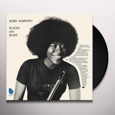 Bobbi Humphrey Blacks And Blues Vinyl Record