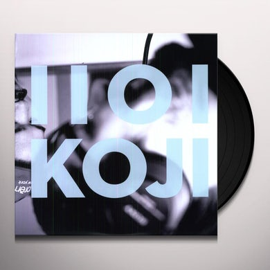INTO IT. OVER IT. & KOJI SPLIT Vinyl Record