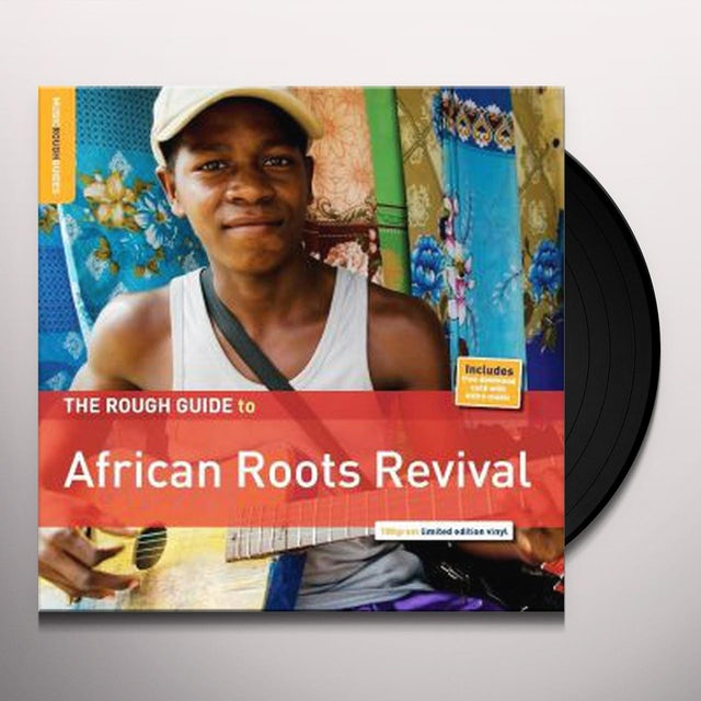 Rough Guide: African Roots Revival / Various