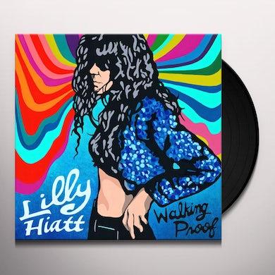 Lilly Hiatt Walking Proof Vinyl Record